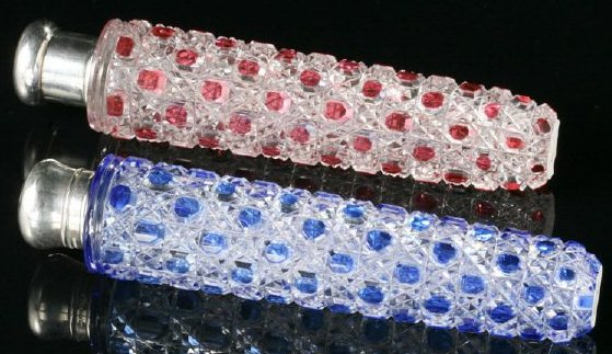 Red & Blue Dorflinger